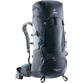 Deuter Aircontact Lite 50 + 10 Backpack black-graphite